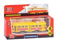 "Модель машины ""Трамвай"" (арт. SB-16-66WB)"