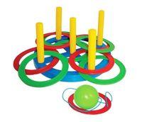 """Игровой набор """"Кольцеброс. Поймай шарик"""""""