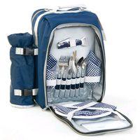 Набор для пикника KingCamp Picnic Bag 2 person (3716)