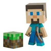 Фигурка. Minecraft Steve (16 см)