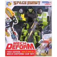 """Робот-трансформер """"Space Robot"""" (арт. DV-T-376)"""