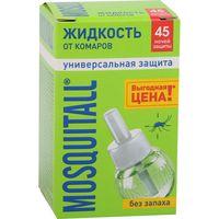 """Жидкость от комаров """"Универсальная защита. 45 ночей"""" (30 мл)"""
