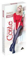"Колготки женские фантазийные ""Conte. Luxury"""