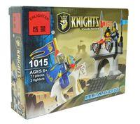 """Конструктор """"Knights. Сигнальная башня"""" (77 деталей)"""