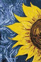 "Алмазная вышивка-мозаика ""Энергия солнца"" (200х300 мм)"