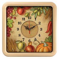 Часы настенные (26х26 см; арт. 81835844)