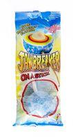 """Жевательная резинка """"Jawbreaker. Blue Raspberry"""" (60 г)"""