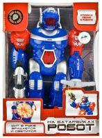 Робот (со световыми и звуковыми эффектами; арт. B824068-R1)