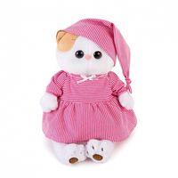 """Мягкая игрушка """"Ли-Ли в розовой пижамке"""" (24 см)"""