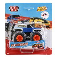 """Машинка """"Джип Road Racing"""" (арт. 1570115-R)"""