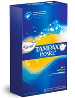"Тампоны ""TAMPAX.Compak Regular"" (8 шт.)"