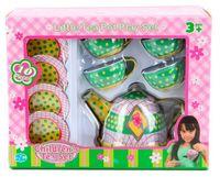 """Набор детской посуды """"Children's Tea Set"""""""