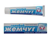 """Зубная паста """"С эфирным маслом лаванды"""" (90 мл)"""