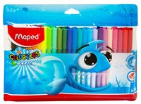 "Фломастеры ""Color Peps Ocean"" (24 цвета)"