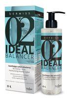 """Мицеллярная вода """"02 Ideal Balancer"""" (200 мл)"""