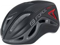 """Шлем велосипедный """"Rex"""" (S-M; чёрнo-серый)"""