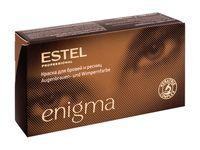 """Краска для бровей и ресниц """"Professional Enigma"""" тон: светло-коричневый"""