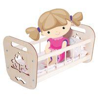 """Кроватка для кукол """"Надюша"""""""