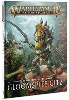 Warhammer Age of Sigmar. Battletome: Gloomspite Gitz