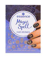 "Наклейки для дизайна ногтей ""Nail stickers"" тон: magic spell"