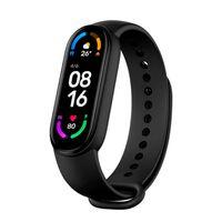 Фитнес-браслет Xiaomi Mi Smart Band 6 (международная версия)