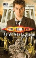 Doctor Who. The Slitheen Excursion (Book 62)
