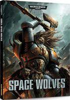 """Warhammer 40000 """"Codex: Space Wolves"""" (EN)"""