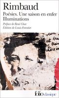 Rimbaud. Poesies. Une Saison en Enfer. Illuminations