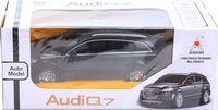 """Автомобиль на радиоуправлении """"Audi Q7"""" (масштаб: 1/24)"""