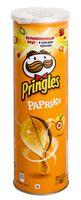 """Чипсы картофельные """"Pringles. Паприка"""" (165 г)"""