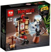 """Конструктор Ninjago """"Пустынная молния"""""""