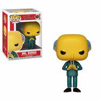 "Фигурка ""Simpsons. Mr Burns"""