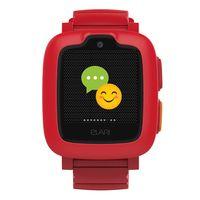Умные часы Elari KidPhone 3G (красные)
