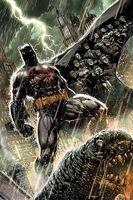 """Постер """"DC. Batman"""""""