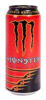 "Напиток газированный ""Monster Energy. Lewis Hamilton"" (500 мл)"