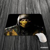"""Коврик для мыши большой """"Mortal Kombat"""" (арт. 327)"""