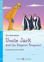 Uncle Jack and the Emperor Penguins