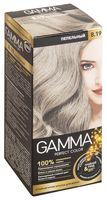 """Крем-краска для волос """"Gamma perfect color"""" (тон: 8.19, пепельный)"""