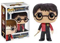 "Фигурка ""Harry Potter. Harry Triwizard"""