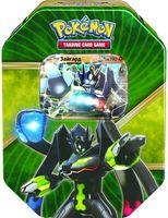 Pokemon XY. Турбо Импульс. Зайгард (Коллекционный набор)