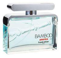 """Туалетная вода для мужчин Franck Olivier """"Bamboo America"""" (75 мл)"""