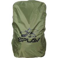 Накидка на рюкзак (15-30 л; олива)