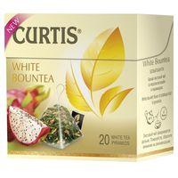 "Чай белый ""Curtis. White Bountea"" (20 пакетиков)"
