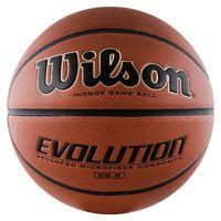 """Мяч баскетбольный Wilson """"Evolution"""" №6"""