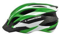 """Шлем велосипедный """"Erturia"""" (зеленый; р. L-XL)"""