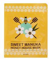 """Тканевая маска для лица """"Sweet Manuka Honey"""" (23 г)"""