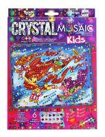 """Аппликация из страз """"Crystal Mosaic. Пони"""""""