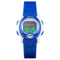 Часы наручные (синие; арт. 1478)