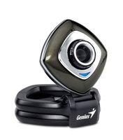 Веб-камера Genius e-Face 2025