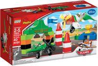 """LEGO Duplo """"Воздушная гонка рипслингера"""""""